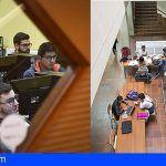 La ULL publica un informe que muestra el estado actual del empleo universitario en canarias