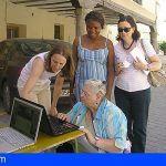 Fademur organiza en Tenerife el envejecimiento activo en el medio rural