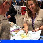 La Gomera apuesta por el turismo danés y destaca en el mercado nacional