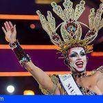 San Sebastián de La Gomera acoge su festival drag este viernes