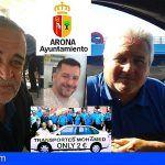 «Ojalá nunca muera nadie en accidente en Arona con los taxis piratas»