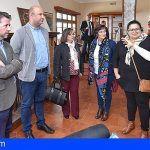 Inauguran en Granadilla una residencia para personas con problemas de salud mental