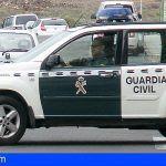 Detenido vecino de El Fraile y su cómplice por un robo en un complejo de Guía de Isora