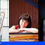 Györgi Gyivicsan, Tomoko Sawano y Paco Varoch asistirán al Festival en Arona