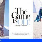La revista Harper`s Bazaar elige Tenerife como escenario para mostrar diseños de moda de firmas internacionales
