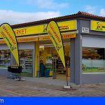 Abre un nuevo Hiperdino Express en Corralejo (Fuerteventura)