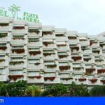 Santiago del Teide obtuvo una media del 87% de ocupación hotelera en el año 2017