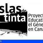 Los centros de todo el Archipiélago podrán participar en el proyecto educativo 'Islas de tinta'
