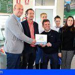La Lonja pesquera y el Restaurante Los Abrigos distinguidos con la marca colectiva 'Pesca artesanal'