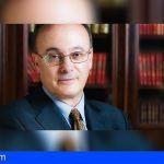 El gobernador del Banco de España analiza, en Tenerife, la evolución de la economía