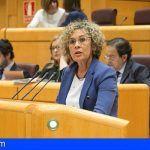 """Julios considera """"decepcionante"""" la respuesta dada por Fomento sobre el convenio de carreteras Canarias-Estado"""