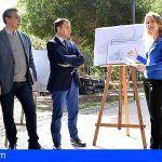 El Ayto. de Santa Cruz afronta la mejora de las instalaciones del parque García Sanabria