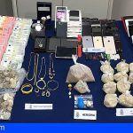 """Heroína y receptación de efectos robados en los apartamentos """"Astoria"""" en Gran Canaria"""