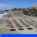 Seis playas canarias, entre las mejores de españa entre ellas Playa del Duque en Costa Adeje