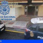 La Policía Nacional ha esclarecido el robo en una conocida Farmacia de Los Realejos