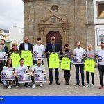 La VI Espíritu Triabona presenta su cartel y nueva camiseta