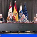 La Gomera recupera la historia de sus bancales en el 'IV Congreso Mundial de Territorios Aterrazados'