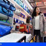 El Ayuntamiento presenta una nueva ambulancia para la Protección Civil capitalina