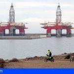El puerto de Granadilla, será inviable un 80% de los días al año