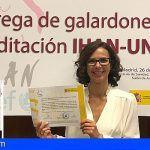 Los hospitales canarios, acreditados por el Ministerio por su buena práctica en la asistencia al parto y la lactancia