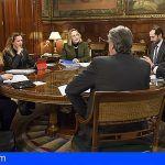 Rosa Dávila anuncia el acuerdo definitivo que desvinculará el REF del Sistema de Financiación Autonómica