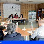Sanidad fomenta las comisiones hospitalarias en La Gomera