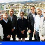 Los Municipios Turísticos de Canarias abogan por la transformación del modelo actual