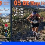 Se abren las inscripciones para la VII edición del Trail Run Almendros y Volcanes