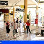 Turismo de Tenerife y Titsa aúnan sus esfuerzos para mejorar la información a los visitantes