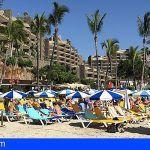 Una pareja de turistas británicos intentaron salir de Las Palmas sin pagar el hotel
