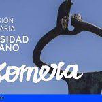 La Gomera inicia un proceso de participación ciudadana para elegir los nuevos cursos de la Universidad de Verano