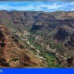 La prensa europea presenta a La Gomera como la isla de la eterna primavera