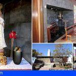 Tenerife recibe en Adeje a la Virgen del Valle; Patrona del oriente venezolano