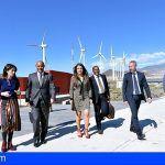 La colectividad francesa de San Martín conocen la labor del ITER en desarrollo sostenible