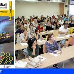 El programa en Adeje «Educar en Familia» amplía sus propuestas de cara al 2018