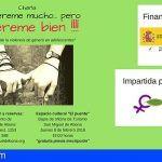 El espacio cultural El Puente en San Miguel acogerá charla sobre violencia de género en adolescentes
