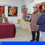 Exposición de arte contemporáneo 'Granadilla Siglo XI' se expone en el Convento y el Museo