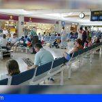 Detienen en el aeropuerto de Lanzarote a dos mujeres iraníes con pasaportes falsificados