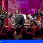 El Premio Nacional de Música Al Ayre Español actuará este sábado en La Laguna