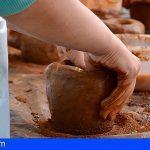 Dinamizan el sector artesanal de La Gomera con un nuevo taller formativo