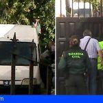 Intervención Psicológica atiende a compañeros de la profesora asesinada en Guaza