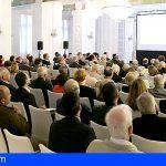CaixaBank analiza en Santa Cruz de Tenerife la situación económica y las perspectivas de 2018