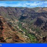 Luz verde a varios proyectos de mejoras en entornos de Espacios Naturales de La Gomera