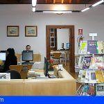 Las bibliotecas públicas de Granadilla reciben la visita de más de 25.000 usuarios
