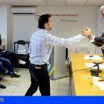 Carlos Alonso, elegido candidato a la Presidencia del Cabildo de Tenerife para las elecciones de 2019