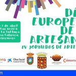 La Gomera prepara la celebración de los Días Europeos de la Artesanía