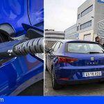 Los coches alimentados por GNC son los que gastan menos en combustible