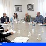 Adelantan en Tenerife 16 millones de euros a los ayuntamientos para sufragar los anticipos del IBI y el IAE