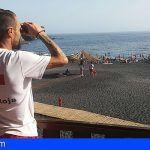 Cruz Roja presta cobertura en 15 playas y piscinas de la provincia tinerfeña