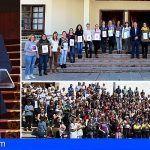 """Arona y Adeje conmemoran el Día de la Mujer como """"sinónimo de lucha"""" contra """"las múltiples discriminaciones"""""""